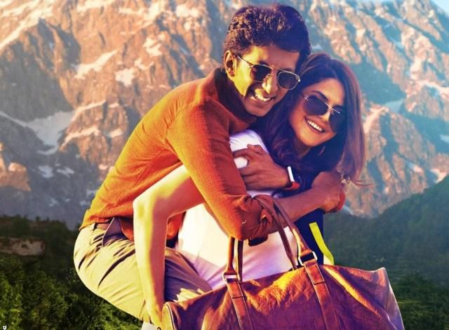 Hum Bhi Akele, Tum Bhi Akele review: Zareen Khan, Anshuman Jha's journey of self pride
