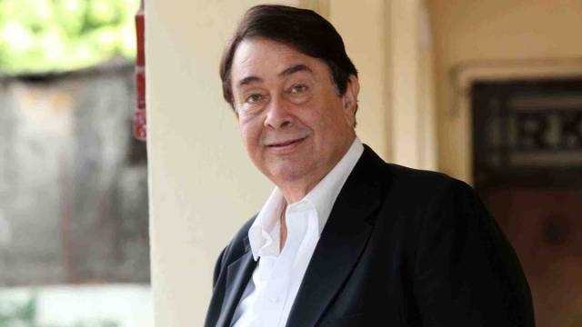 """""""I'm recovering well should be home soon!"""", says Randhir Kapoor"""
