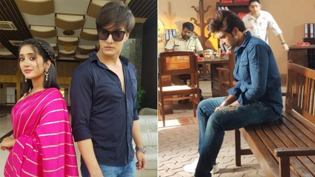 'Yeh Rishta Kya Kehlata Hai': Ranveer gets arrested, Kartik reveals the truth about Ranveer to Sirat