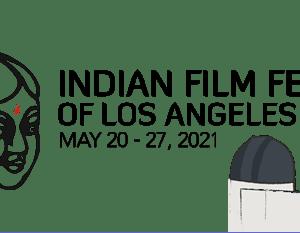Indian Film Festival of Los Angeles (IFFLA) 2021 Logo