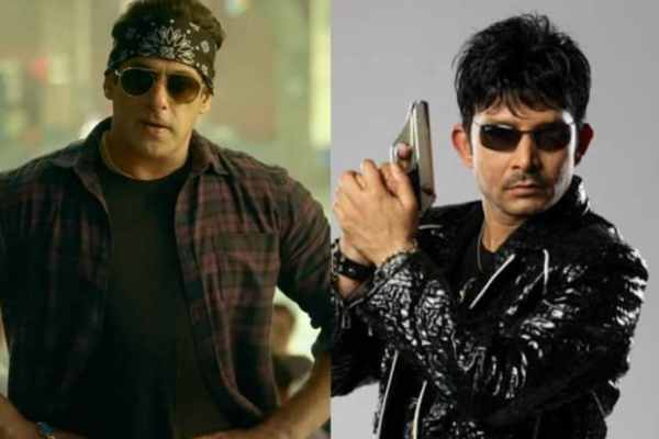 Here's why Salman Khan filed suit against Kamaal R Khan
