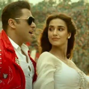 Salman Khan and Disha Patani get groovy in 'Zoom Zoom' song from Radhe – Your Most Wanted Bhai