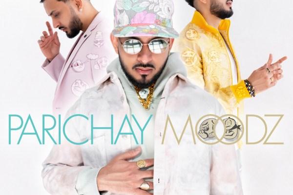 Music Exclusive: Parichay & Jonita Gandhi in Great Moodz!