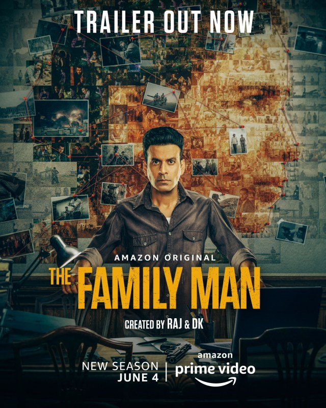 The Family Man 2 To Release On This Date