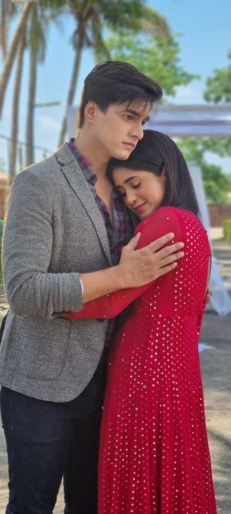 'Yeh Rishta Kya Kehlata Hai': The Goenkas are happy with Kartik accepting Sirat's wish of getting married again
