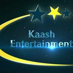 Kaash Entertainment releases it's logo animation video