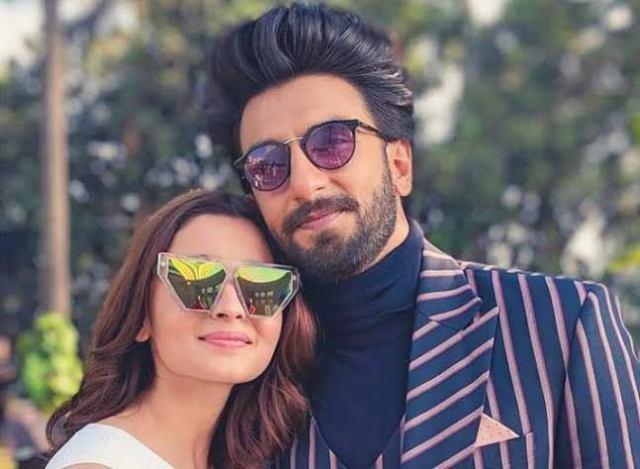 Ranveer Singh and Alia Bhatt to team up for Karan Johar's 'Prem Kahani'