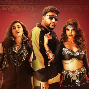 Wet wet wet ! Badshah, Jacqueline Fernandez, and Aastha Gill sizzle your screen with 'Paani Paani'