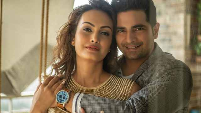 'Nisha Rawal smashed her own head on wall and blamed him', says Karan Mehra, who is out on bail now!