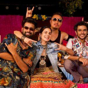 Shaadisthan: 'I'm a musician at heart, says Kirti Kulhari