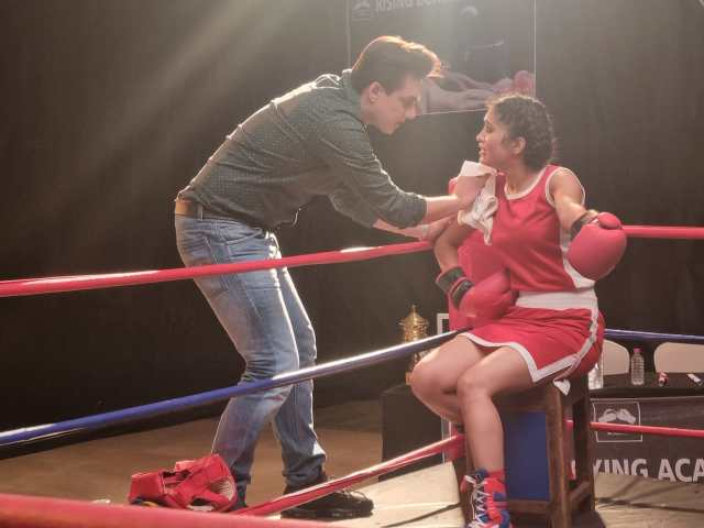 'Yeh Rishta Kya Kehlata Hai': Sirat comes back with the medal, but will the wedding happen