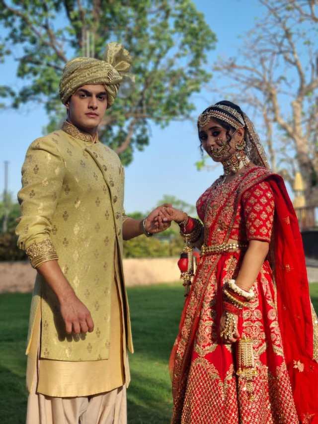 'Yeh Rishta Kya Kehlata Hai': Sirat is worried about Kartik