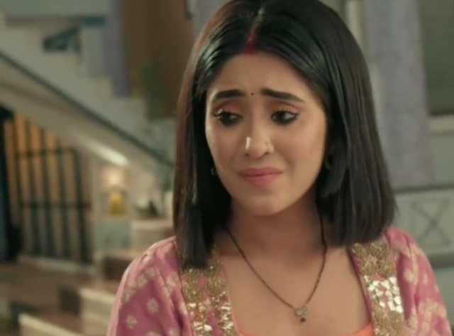 'Yeh Rishta Kya Kehlata Hai': Suhasini loses her memory, thinks Sirat and Kartik have tied the knot