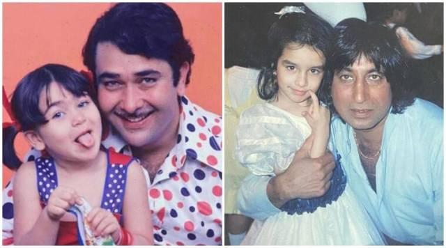 Father's Day Special: Bollywood celebrities shares adorable throwback memories