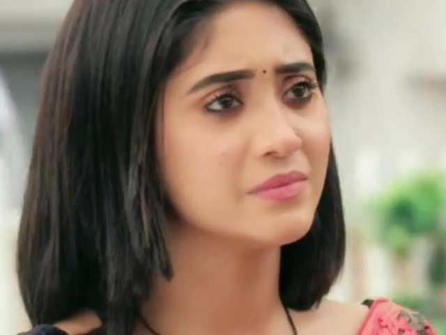 'Yeh Rishta Kya Kehlata Hai': Narendranath threatens Sirat