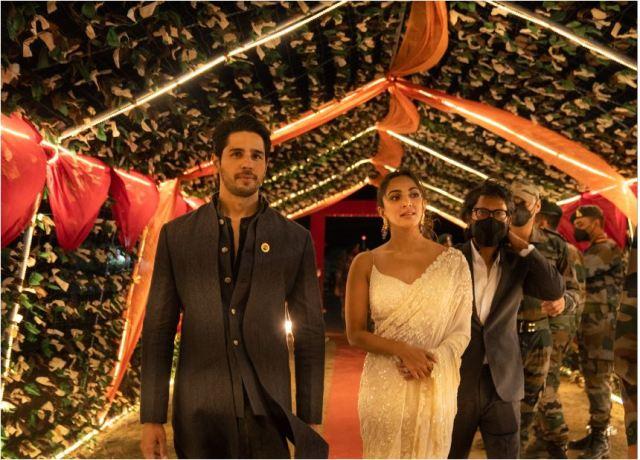 Shershaah Trailer Launch: Sidharth Malhotra, Kiara Advani, Vishnu Varadhan, Karan Johar, and others are filled with pride at the Kargil Vijay Diwas