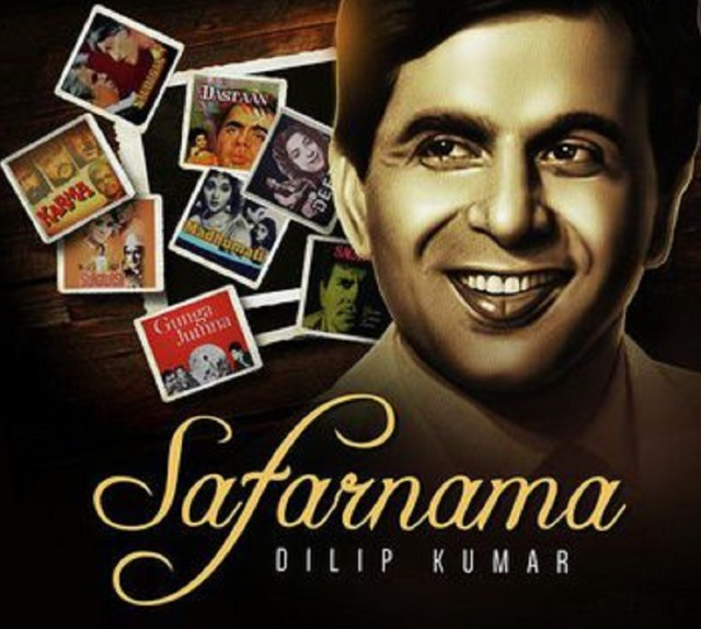 Remembering Dilip Kumar: A Playlist of His Hit Tracks