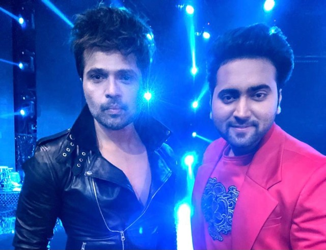 Himesh Reshammiya is all set to launch Indian Idol Contestant Mohd Danish with an all new song releasing soon!
