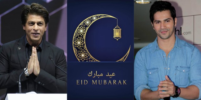 Celebrities wishes fans on Eid al-Adha 2021