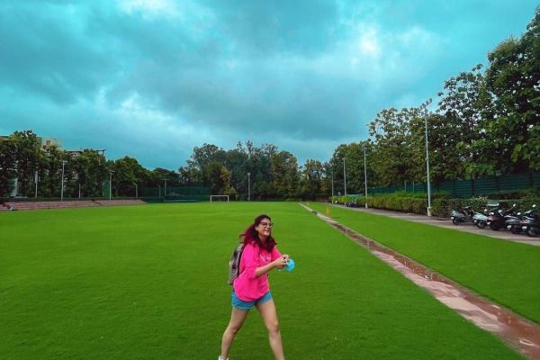 Tahira Kashyap Khurrana sets off to the recce of her upcoming project