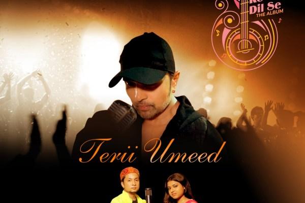 Himesh Reshammiya on his birthday treat fans with superhit machine releases 'Terii Umeed'