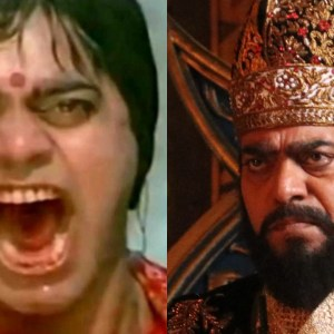 Ashutosh Rana opens up about recreating the infamous Aurangzeb