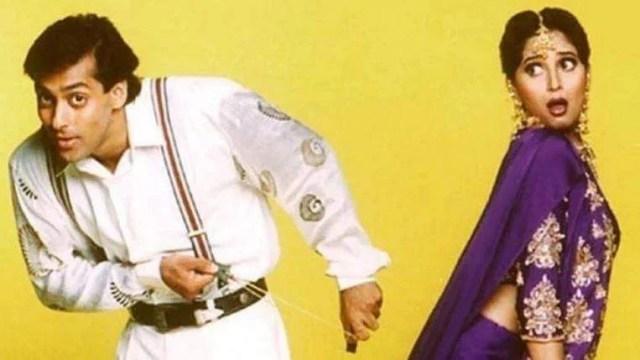 'Hum Aapke Hai Koun' clocks 27 years: A nostalgic trip back to the 90s film