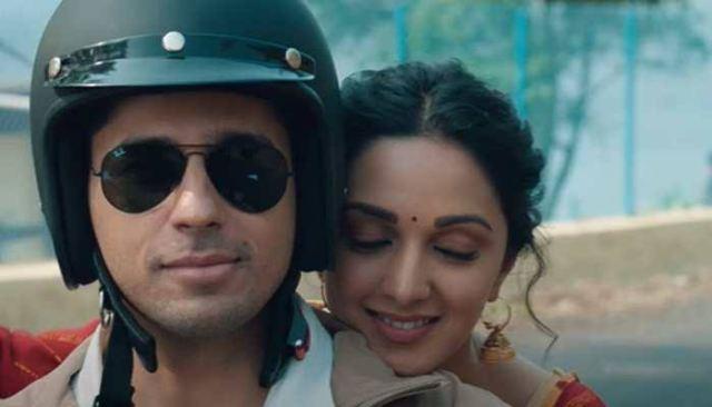 Sidharth Malhotra and Kiara Advani's 'Ranjha' will make you fall in love!