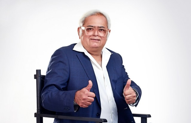 Hansal Mehta roped in as the judge for MX TakaTak's 'Main Bhi Superstar!'