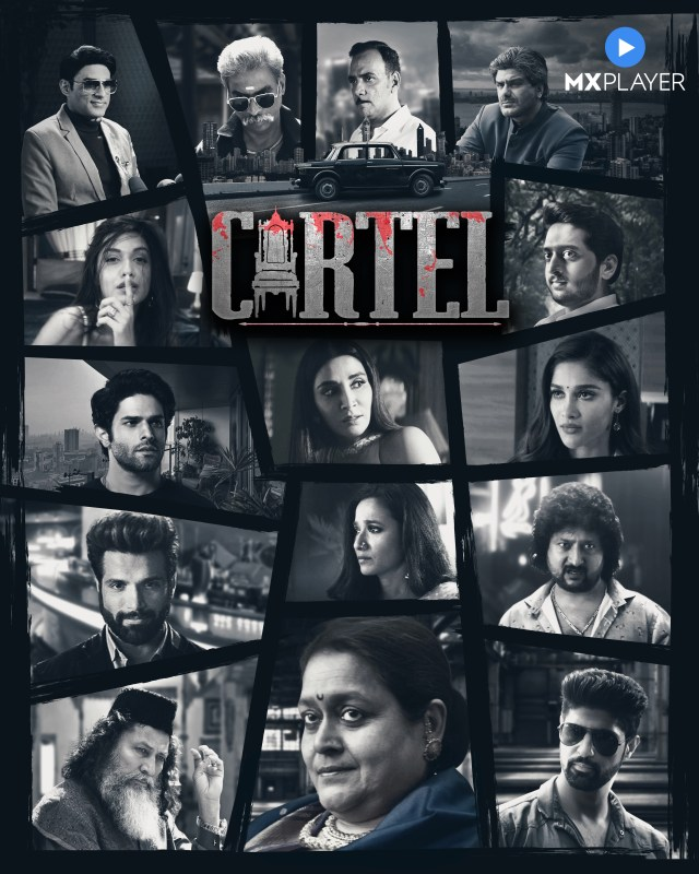Cartel Trailer: The Game of Power and Revenge that rules the city Begins!