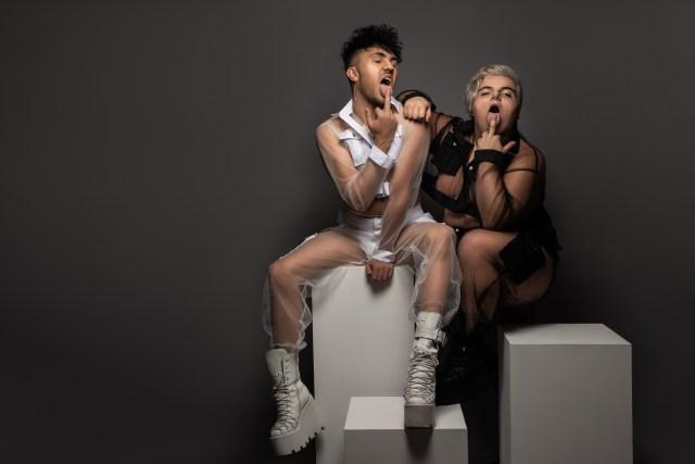 Exclusive: Armand Joubert x Yahto Kraft Release New Single - Cry
