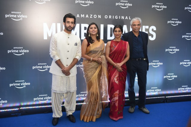Mumbai Diaries 26/11 Trailer launch: The series gives a tribute to the frontline workers