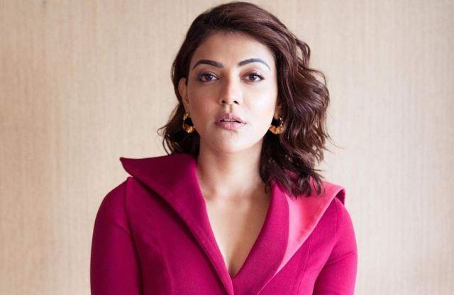 Kajal Aggarwal's UMA wraps up its shoot