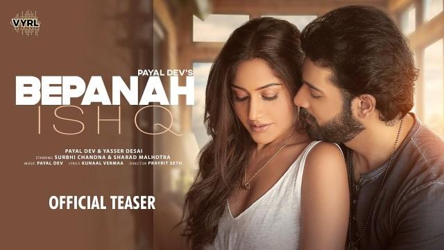 Bepanah Ishq: Surbhi Chandna, Sharad Malhotra lovestory has a sad ending!!
