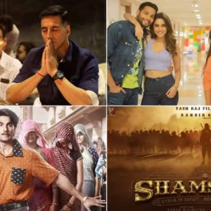 ash Raj Films announces the theatrical release dates of four of its marquee big screen movies