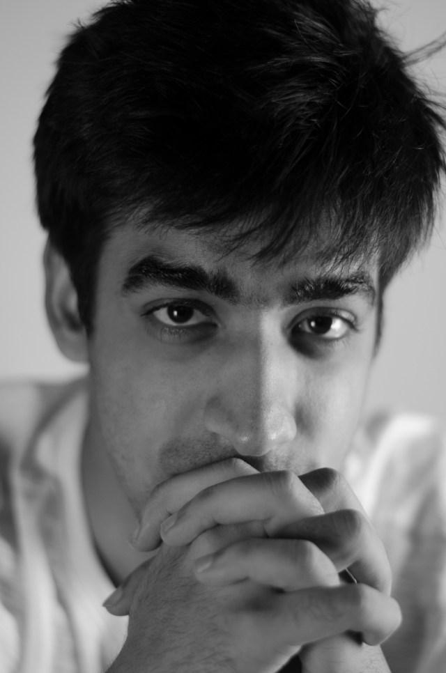 Manahar Kumar