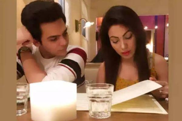 Taarak Mehta Ka Ooltah Chashmah Actors Munmun Dutta aka 'Babita Ji' and 'Tapu' Raj Anadkat are Dating?