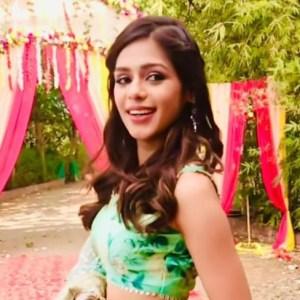 Cartel: Pranati Rai Prakash looks royal yet elegant in an Aqua Green Lehenga