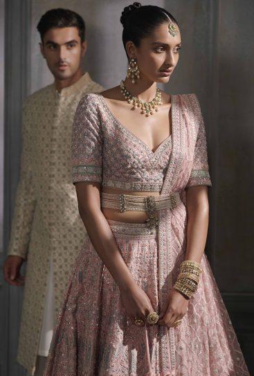 Anita Dongre Bridal Couture 2021