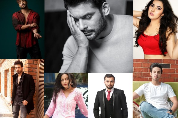 Celebs on Sidharth Shukla's untimely demise