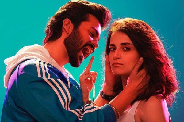 Shiddat trailer: Sunny Kaushal and Radhika Madan's electrifying chemistry will make you believe in shiddat wala pyaar again