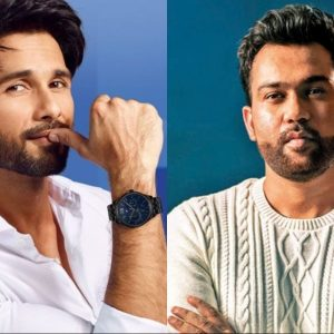 Shahid Kapoor and Ali Abbas Zafar's next is a Hindi adaptation of French film 'Nuit Blanche'