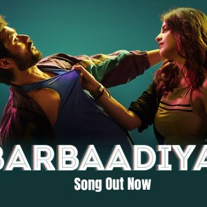 Party hard with Radhika and Sunny! Shiddat's 'Barbaadiyan' will make you rush to the dance floor