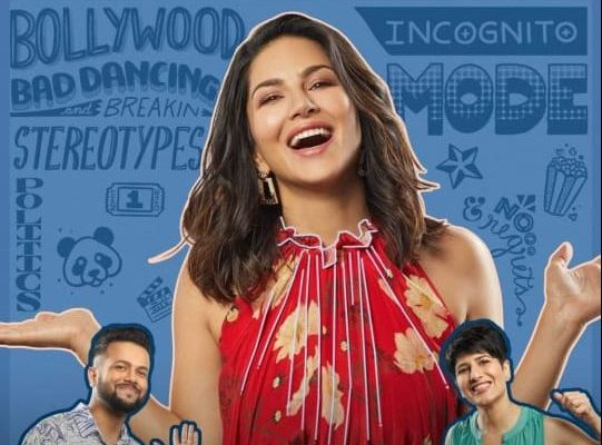 Here's what Sunny Leone had to say on working in One Mic Stand Season 2