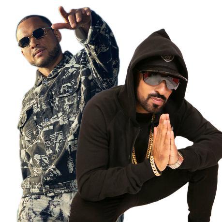 Exclusive: Conkarah Releases Dance-Inducing Single Featuring Roach Killa