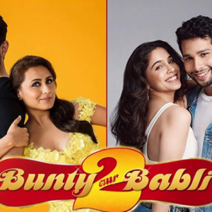 It's an epic battle of disguises as Og Bunty Babli take on the new Bunty- Babli!