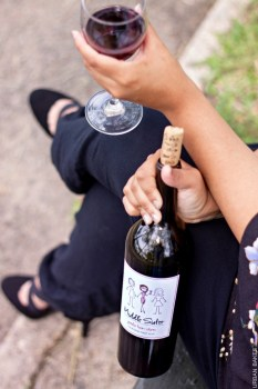 Middle Sister Wines - Goodie Two Shoes Pinot Noir | URBAN BAKES