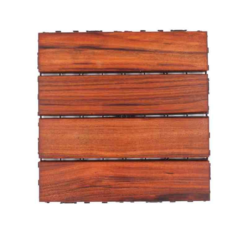 Curapay deck tile