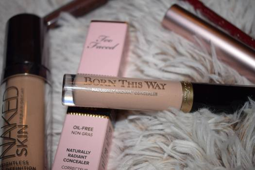 Too Faced Born this way concelear
