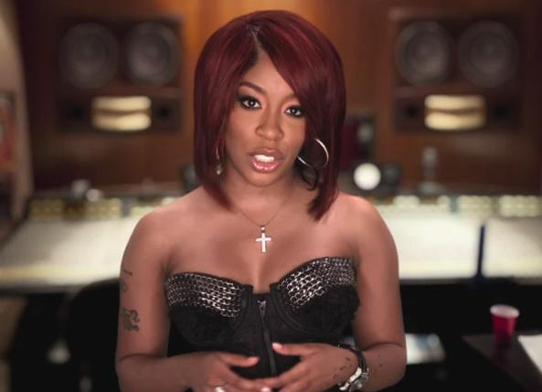 Rasheeda Says Situation With K. Michelle Is Making Her ... K Michelle And Rasheeda